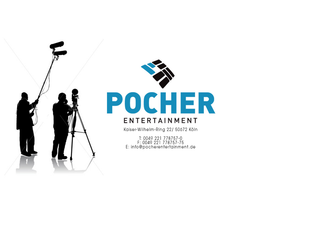 Pocher Entertainment